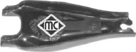 Metalcaucho 04723 - Поворотна вилка, система зчеплення autocars.com.ua