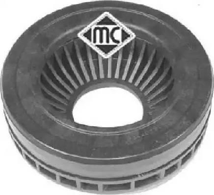 Metalcaucho 04898 - Подшипник качения, опора стойки амортизатора autodnr.net
