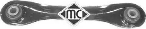 Metalcaucho 04938 - Рычаг независимой подвески колеса car-mod.com