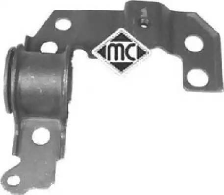 Metalcaucho 04951 - Подвеска, рычаг независимой подвески колеса autodnr.net