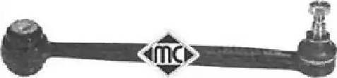 Metalcaucho 05018 - Тяга / стойка, стабилизатор car-mod.com