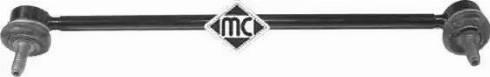 Metalcaucho 05210 - Тяга / стойка, стабилизатор car-mod.com
