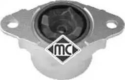 Metalcaucho 05302 - Опора стойки амортизатора autodnr.net