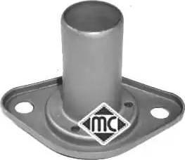 Metalcaucho 05339 - Направляющая гильза, система сцепления autodnr.net