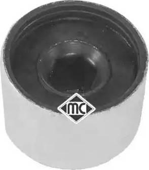 Metalcaucho 05341 - Подвеска, рычаг независимой подвески колеса autodnr.net