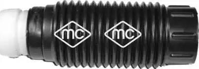 Metalcaucho 05585 - Буфер, амортизация autodnr.net