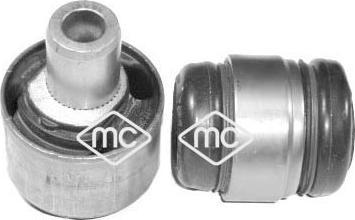 Metalcaucho 05609 - Подвеска, рычаг независимой подвески колеса autodnr.net