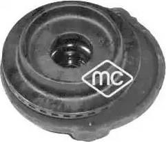 Metalcaucho 05677 - Опора стойки амортизатора autodnr.net