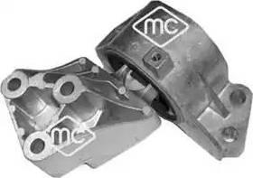Metalcaucho 05679 - Подвеска, двигатель autodnr.net