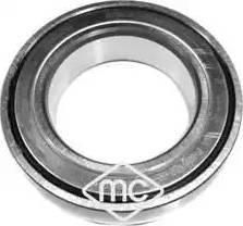 Metalcaucho 05685 - Подшипник, приводной вал car-mod.com