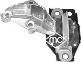 Metalcaucho 05747 - Подушка, підвіска двигуна autocars.com.ua