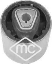 Metalcaucho 05782 - Подвеска, рычаг независимой подвески колеса autodnr.net
