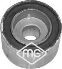 Metalcaucho 05802 - Подвеска, раздаточная коробка autodnr.net