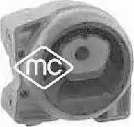 Metalcaucho 05992 - Подвеска, двигатель autodnr.net