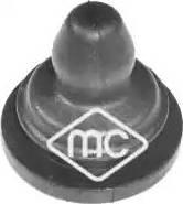 Metalcaucho 06004 - Кронштейн, корпус воздушного фильтра car-mod.com