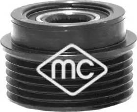 Metalcaucho 06008 - Механизм свободного хода генератора autodnr.net