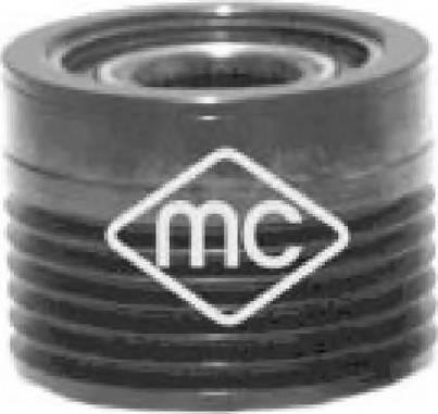 Metalcaucho 06009 - Механизм свободного хода генератора autodnr.net