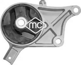 Metalcaucho 06037 - Подвеска, двигатель autodnr.net