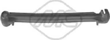 Metalcaucho 06838 - Шток вилки перемикання передач autocars.com.ua