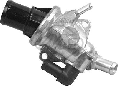 Metalcaucho 30216 - Фланец охлаждающей жидкости autodnr.net