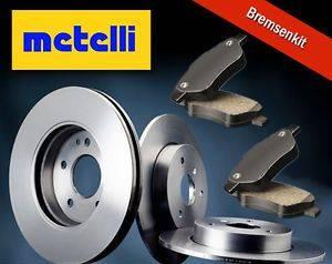 Metelli 23-0082 - Тормозной диск autodnr.net