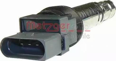 Metzger 0880127 - Катушка зажигания car-mod.com