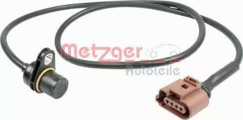 Metzger 0900194 - Датчик угла поворота руля car-mod.com