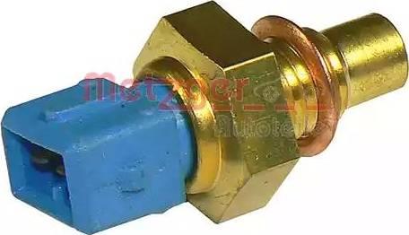 Metzger 0905031 - Датчик, температура охлаждающей жидкости avtokuzovplus.com.ua