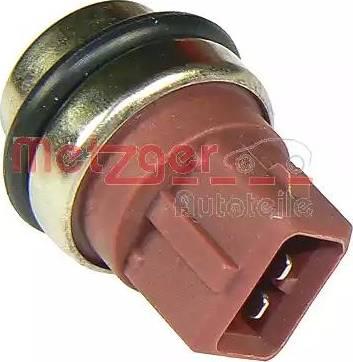 Metzger 0905044 - Датчик, температура охлаждающей жидкости avtokuzovplus.com.ua
