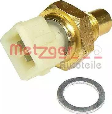 Metzger 0905051 - Датчик, температура охлаждающей жидкости avtokuzovplus.com.ua