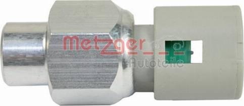 Metzger 0910092 - Датчик давления масла, рулевой механизм с усилителем avtokuzovplus.com.ua