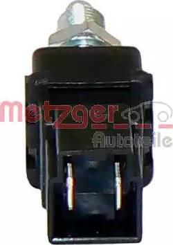 Metzger 0911031 - Выключатель фонаря сигнала торможения car-mod.com