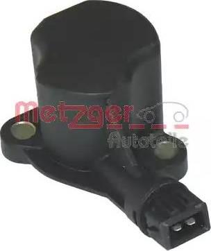 Metzger 0912026 - Датчик, контактный переключатель, фара заднего хода car-mod.com