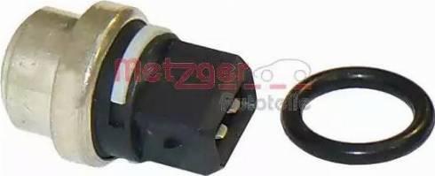 Metzger 0915087 - Термовыключатель, сигнальная лампа охлаждающей жидкости avtokuzovplus.com.ua