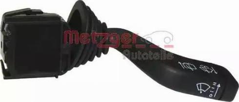 Metzger 0916057 - Выключатель на рулевой колонке car-mod.com