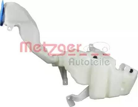 Metzger 2140070 - Резервуар для воды (для чистки) car-mod.com