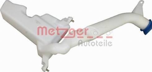 Metzger 2140137 - Резервуар для воды (для чистки) car-mod.com