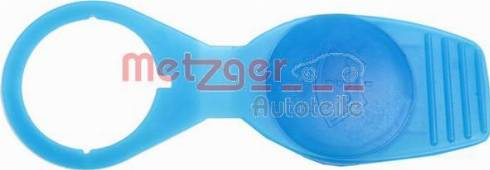 Metzger 2140193 - Крышка, резервуар для воды car-mod.com