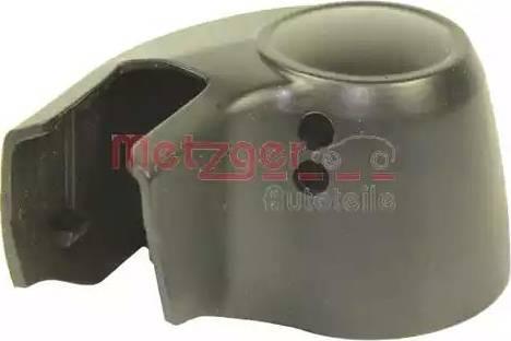 Metzger 2190187 - Покрышка, рычаг стеклоочистителя car-mod.com