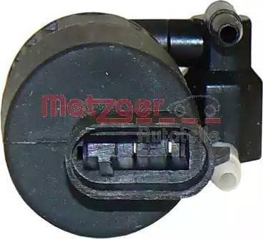 Metzger 2220017 - Водяной насос, система очистки окон car-mod.com