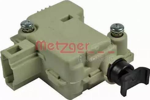 Metzger 2317000 - Регулировочный элемент, центральный замок avtokuzovplus.com.ua