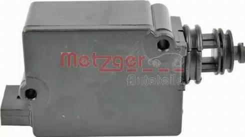 Metzger 2317006 - Актуатор, регулировочный элемент, центральный замок car-mod.com