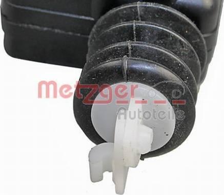Metzger 2317014 - Актуатор, регулировочный элемент, центральный замок car-mod.com