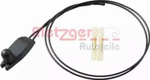 Metzger 2322019 - Ремонтный комплект кабеля, датчик внешней температуры avtokuzovplus.com.ua