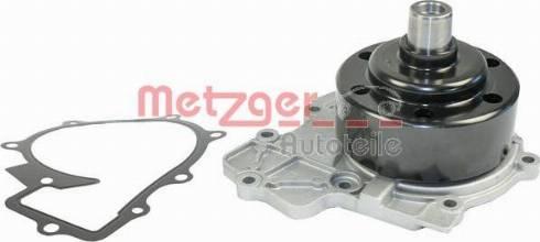 Metzger 4007009 - Водяной насос autodnr.net