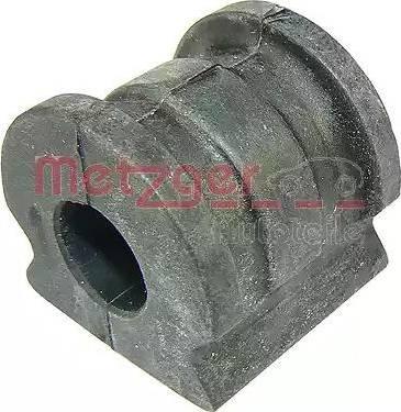Metzger 52057308 - Втулка стабилизатора, нижний сайлентблок car-mod.com