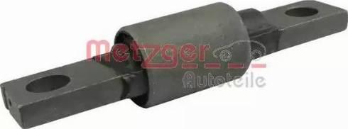Metzger 52079608 - Подвеска, рычаг независимой подвески колеса autodnr.net