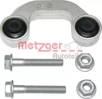 Metzger 53008118 - Тяга / стойка, стабилизатор car-mod.com