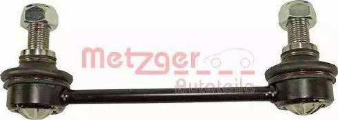 Metzger 53059509 - Тяга / стойка, стабилизатор autodnr.net