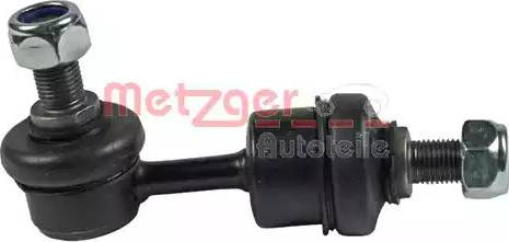 Metzger 53061219 - Тяга / стойка, стабилизатор car-mod.com